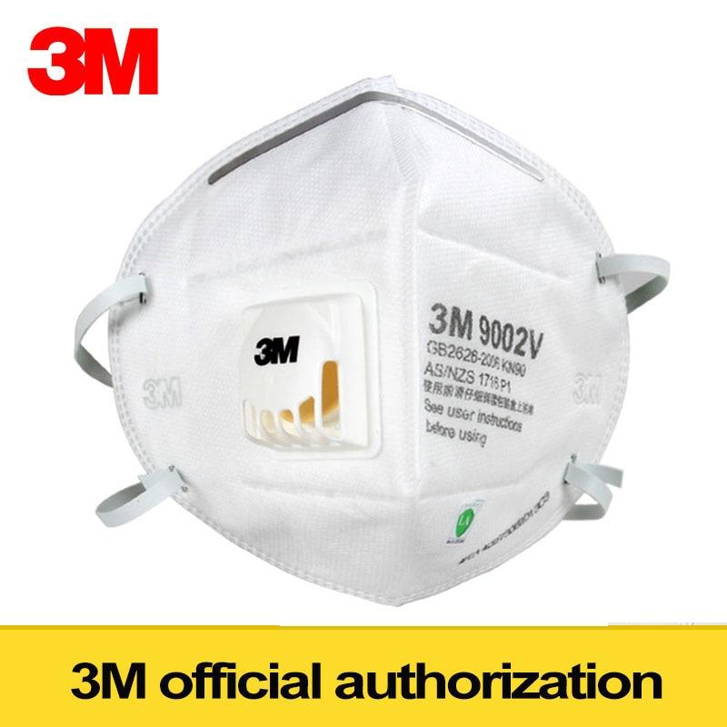 pm 2.5 maske 3m