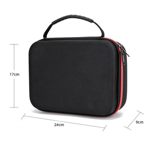 For DJI Mavic Mini Storage Bag Waterproof Hardshell Box Shoulder Bags for Mavic Mini Portable Package Carrying Case Accessory 4