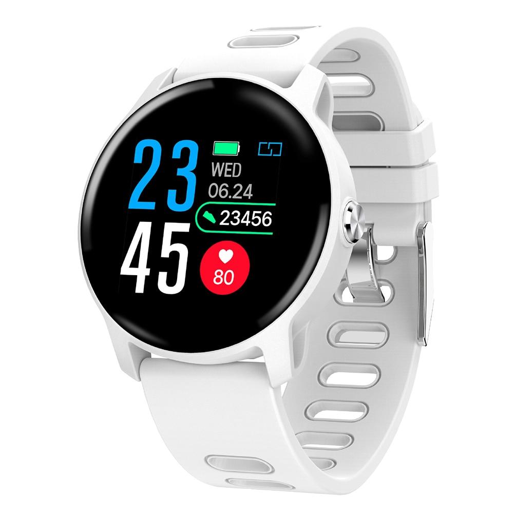 Sleep-Tracker Smart-Bracelet Running-Heart-Rate-Monitor Blood-Pressure Fitness Ip68 Waterproof
