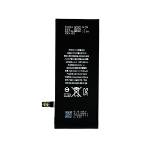 Image 3 - EENJEE המקורי IC תואם סוללה 10PCS עבור Iphone 6S 1715mah Rohs OEM סוללות החלפת תיקון חלק 12 חודשים אחריות