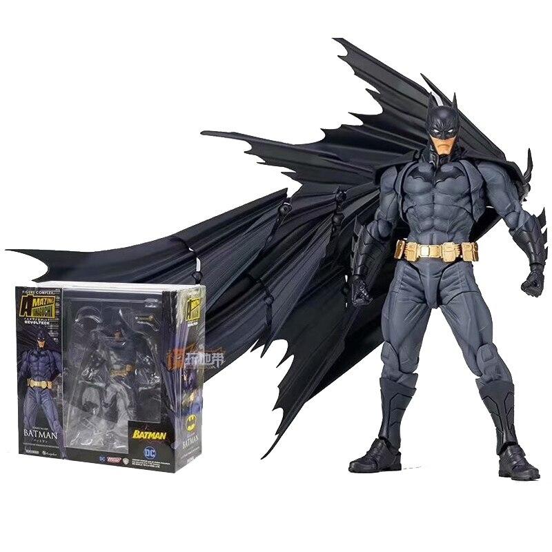 DC Super Hero Action-figur Erstaunliche 009 Sammlung Batman Spielzeug