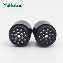 YUHETEC 810 POM Anti-explosion Drip Tip with Filter Hole 2pcs