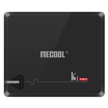 цена на KI PRO Smart TV Box Android 7.1 Amlogic S905D Quad-Croe 2G+16G 2.4G 100M 4K H.265 WIFI Set-top Box Media Player (US)