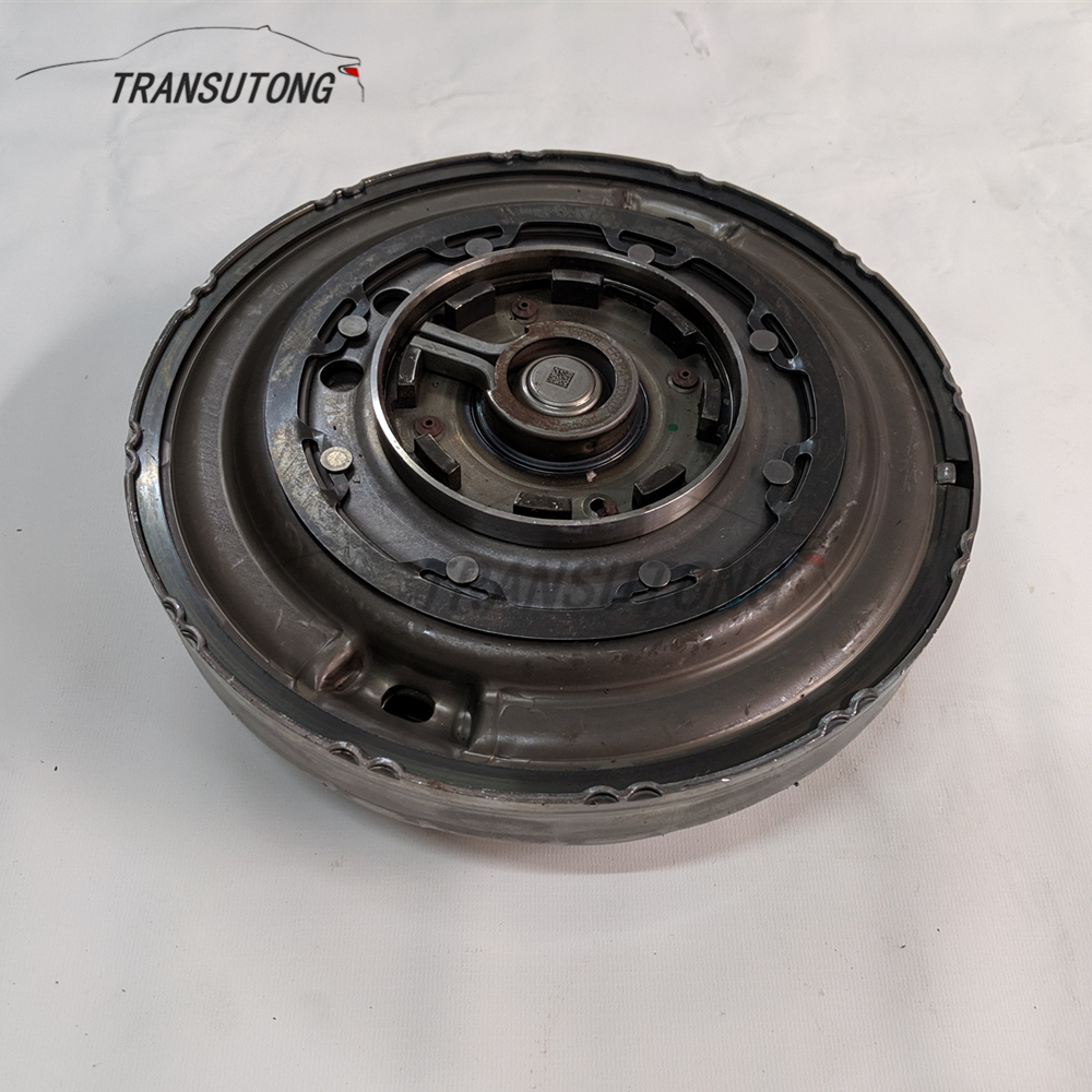 Image 5 - MPS6 6DCT450 Transmission Clutch For DODGE FORD VOLVO MPS6 GearboxClutch & Accessories   -