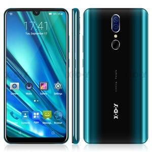 Смартфон XGODY 9T Pro, мобильный телефон, экран 6,26 дюйма 19:9, 3G, Android 9,0, 2 Гб ОЗУ, 16 Гб ПЗУ, экран Waterdrop, четыре ядра, две Sim-карты, камера 5 Мп