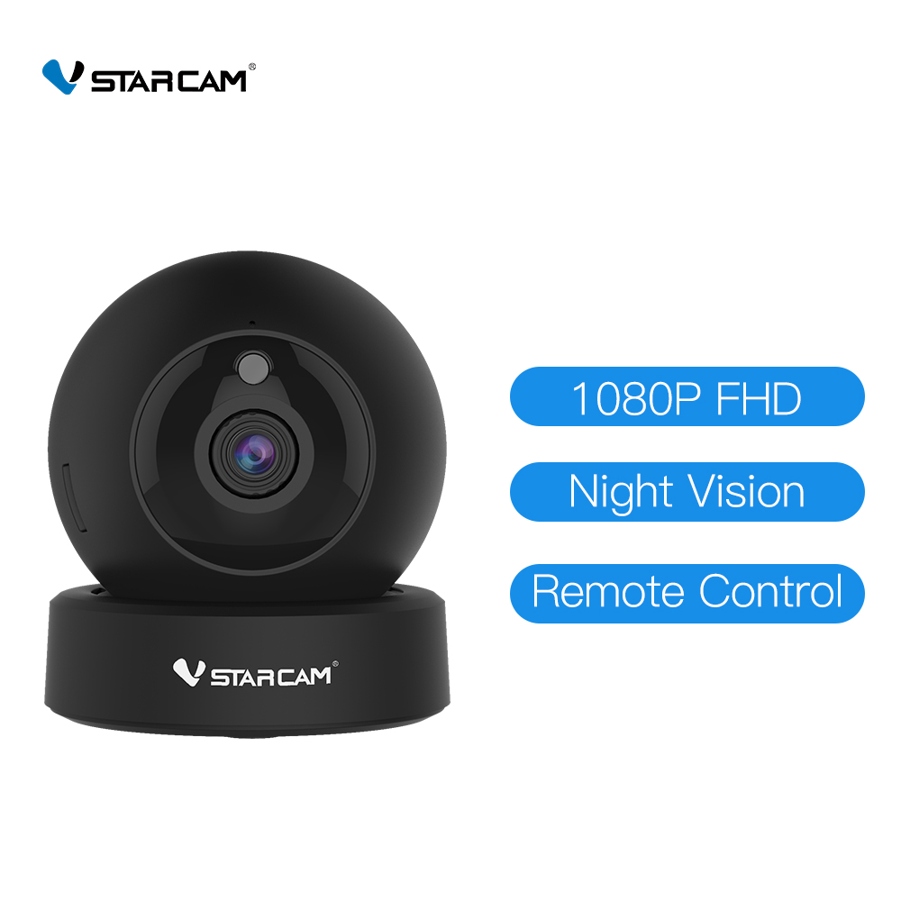 Vstarcam HD 1080P 2MP IP Camera Two Way Audio Wireless Mini Camera Night Vision CCTV WiFi Camera