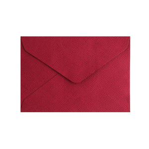 Image 2 - 50pcs/pack C6 Retreo Window Envelopes Envelopes Wedding Party Invitation Envelope Greeting Cards Gift Envelopes