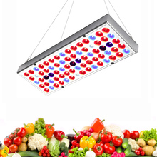 Led Grow Light Panel Full Spectrum Led Phytolamp For Plants Indoor Lighting Grow Lights Greenhouse Hydroponic Flowers Seeds