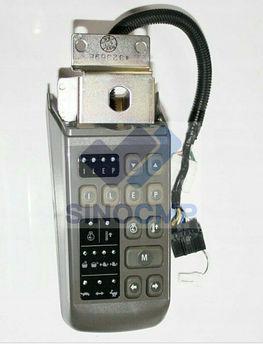 Switch Box 4323698 For John Deere 490E 790ELC Hitachi EX100/200-2/3, 1 year warranty