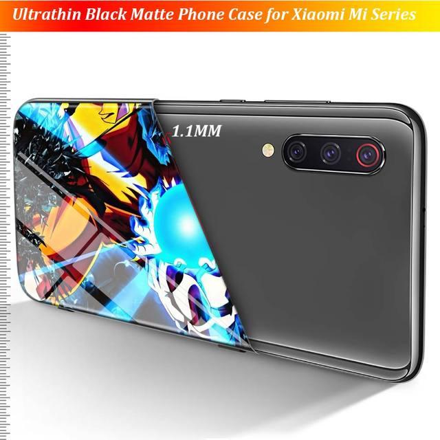 Dragon Ball Cover Case for Xiaomi Mi Models