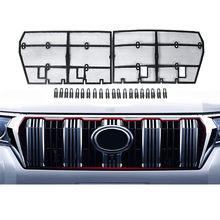 Per Toyota Land Cruiser Prado 150 2010 2011 2012 2013 2014 2015 2016 2017 2018 2019 2020 rete per insetti in acciaio inossidabile