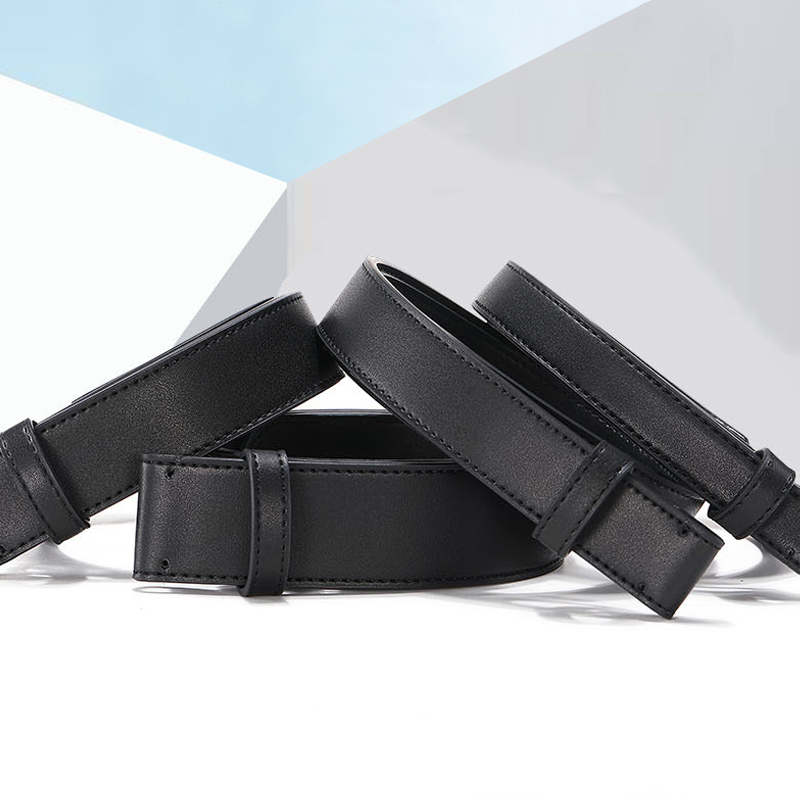 Real Genuine Leather Luxury Designer Famous Brand High Quality Belt Men Women Belts For Dress