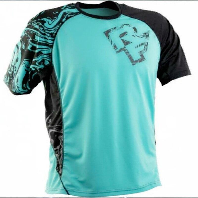 2020 Pro Crossmax Moto Jersey All Mountain Bike Clothing MTB Bicycle T-shirt DH MX Cycling Shirts Offroad Cross Motocross Wear