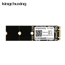 Kingchuxing SSD M2 SATA 128GB M.2 SATA NGFF 2280 SSD Hard drive Disk 256GB Internal Solid State Drive for Laptop notebook