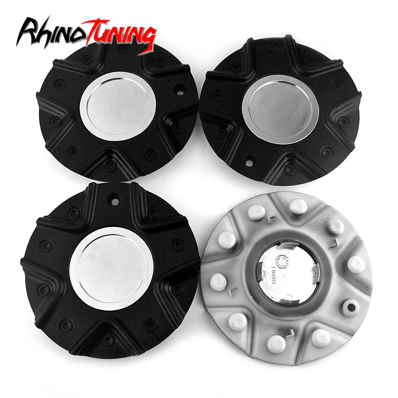 4pcs 156mm 57 5mm Wheel Hub Center Rim Caps for AVENUE Wheel A61 A62 C523801 Cover