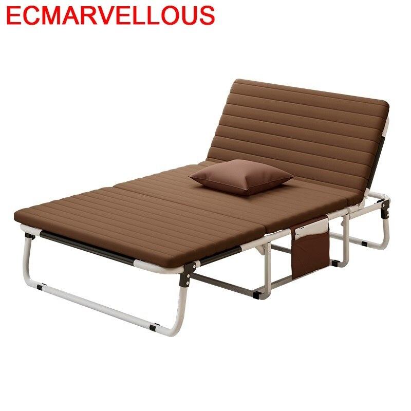 Fauteuil Arredo Mobili Da Giardino Mueble canapé Cama Plegable Jardin lit pliant mobilier d'extérieur Salon De Jardin Chaise longue
