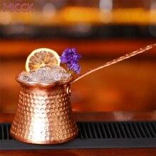 MICCK Moka Pot Turkish Coffee Aluminum Maker Italian Kettle Espresso Mocha Milk Jug French Press Barista Tools
