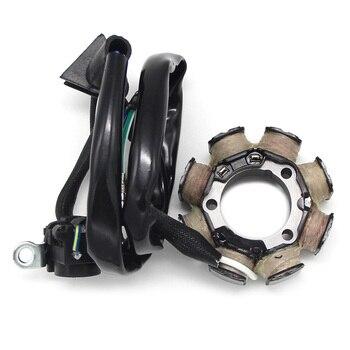 Motorcycle Accessories Magneto Engine Stator Generator Coil For Honda 31120-MEN-003 CRF450 CRF450R 31120MEN003 Motor Accessories