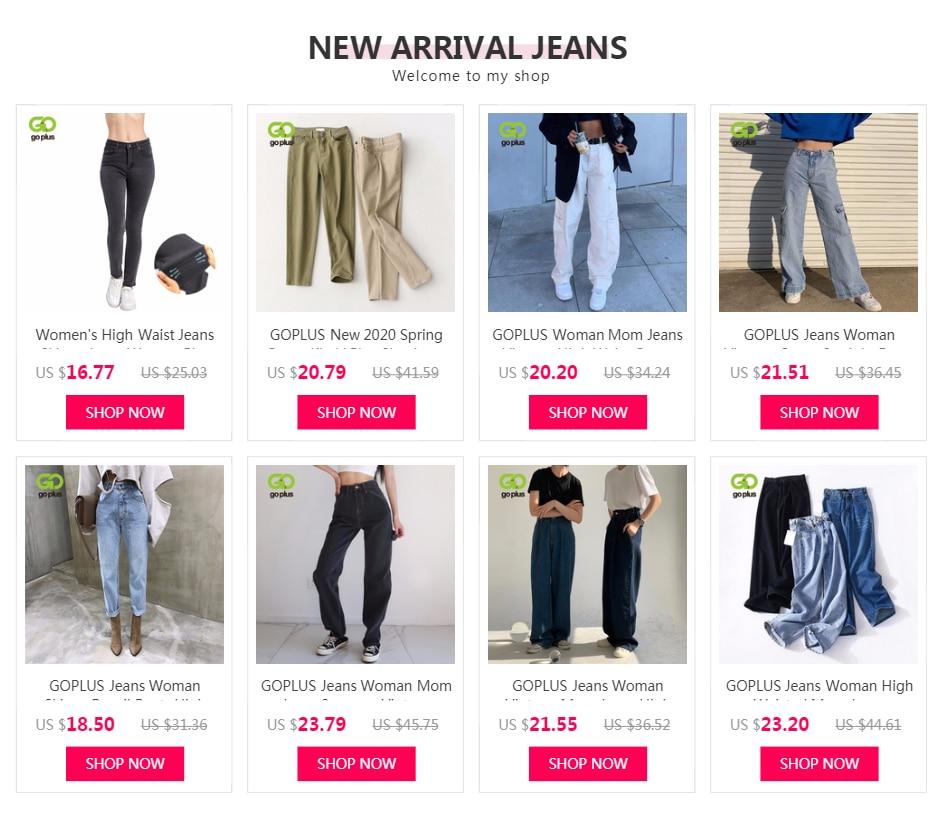 2020 Harem Pants Vintage High Waist Jeans Woman Boyfriends Women's Jeans Full Length Mom Jeans Cowboy Denim Pants Vaqueros Mujer