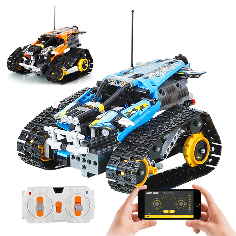 Special Offers Bricks Remote Control List And Get Free Shipping A406