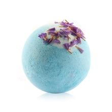 Soap Bath-Salt Shower-Bombs Ball Body-Cleaner Essential-Oil Bubble Spa Moisturizing Handmade