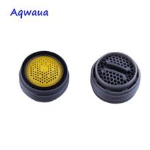Aqwaua – accessoires de remplacement pour grue, bec d'aérateur de robinet, barboteur, filtre, noyau caché, 18.5 MM