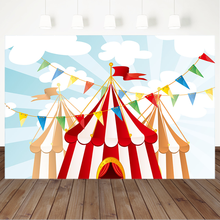 photography background soul train photo booth props party decorations disco birthday banner photo background tv dance background Circus Bunting Birthday Party Photography Background Red and White Tent Photo Background Dessert Table Decorations Props Banner