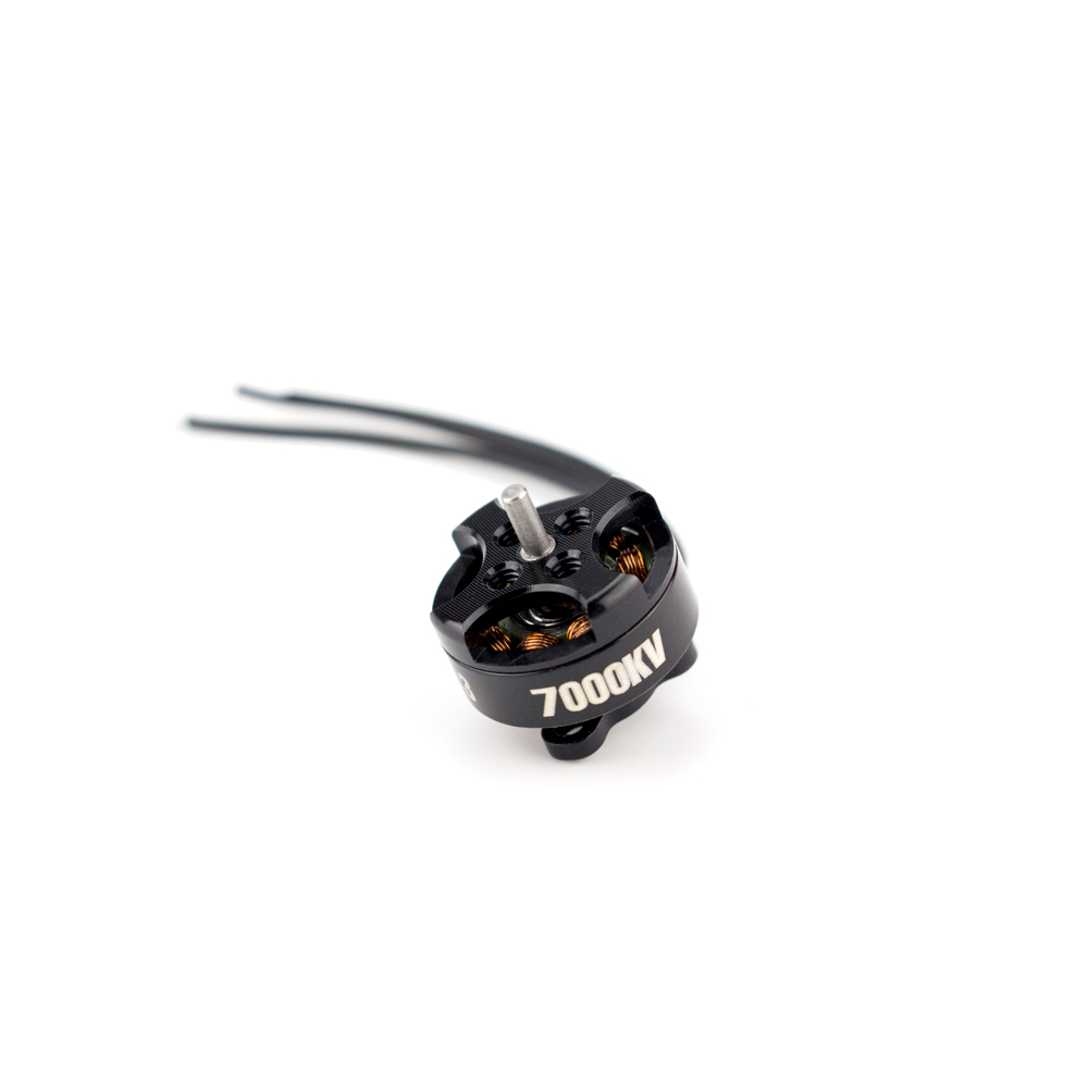 Emax Fpv Drone Brushless <font><b>Motor</b></font> TH1103 7000KV 1-<font><b>2S</b></font> Spare Parts for EMAX Tinyhawk Freestyle replacement RC Racing Drone image