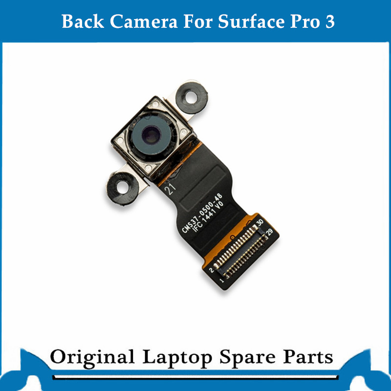High Quality Back Camera Flex Cable For Surface Pro 3 1631 Camera Flex Cable CM537-0500-48