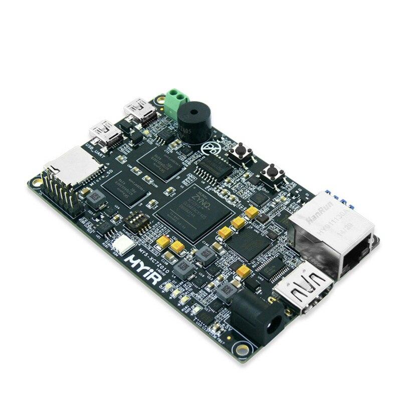 Xilinx XC7Z020 XILINX ZYNQ-7020 FPGA Development Board Control Board XC7Z020 Circuit DEMO Board