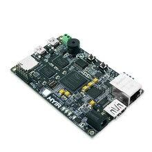 Xilinx XC7Z020 XILINX ZYNQ 7020 FPGA פיתוח לוח בקרת לוח XC7Z020 מעגל הדגמת לוח