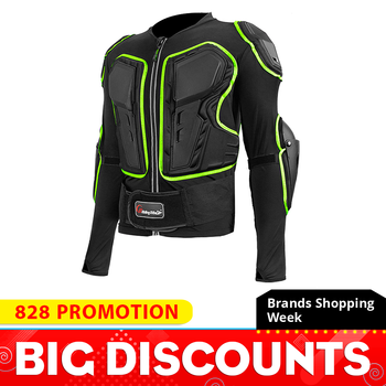 Riding Tribe Motorcycle Jacket Men Women Full Body Motorcycle Armor Motocross Racing Protective Gear Motorcycle Protector HX-P20