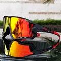 Фотохромные велосипедные очки для горного велосипеда  шоссейные спортивные солнцезащитные очки для женщин и мужчин  велосипедные очки Gafas ...