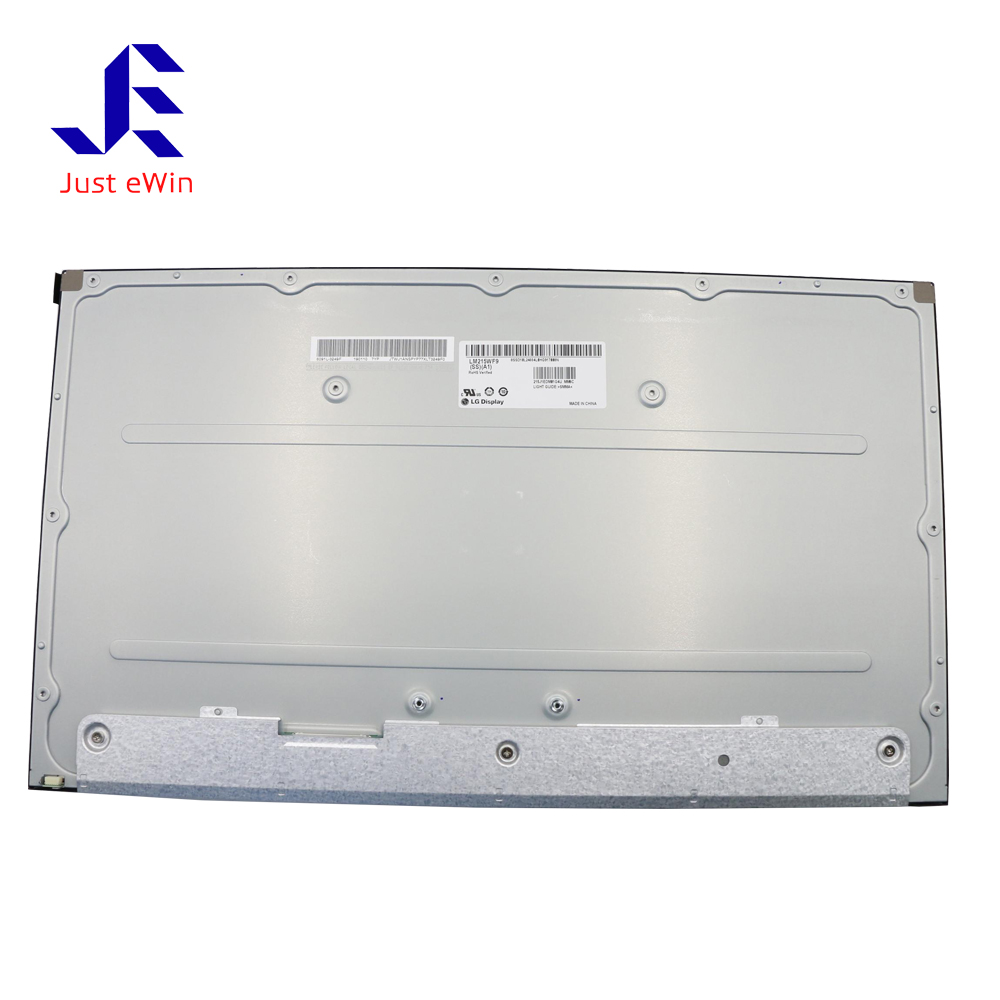 Genuine LM215WF9-SSA1 Lcd Monitors For Acer Aspire C22-86 Real Stock FHD Antiglare Screen LM215WF9(SS)(A1)
