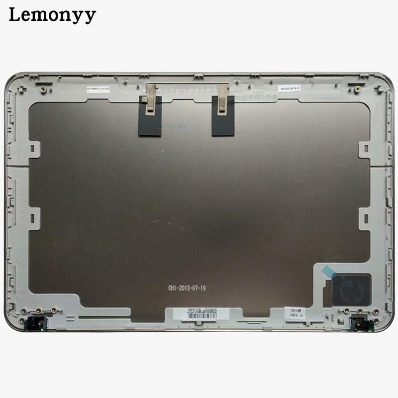 NEW For HP Pavilion DM4-1000 DM4-2000 LCD Silver Back Cover 650674-001 608208-001 A Seller