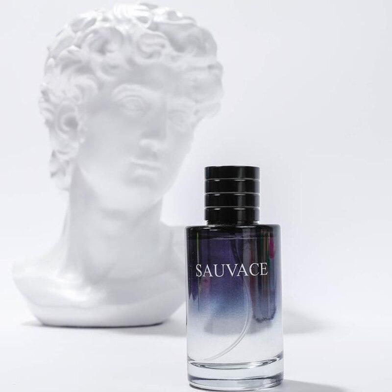 100ml Original Men Perfume Long Lasting Spray Bottle Male Parfum Men Perfume Glass Bottle Fragrances Male Perfumes 1