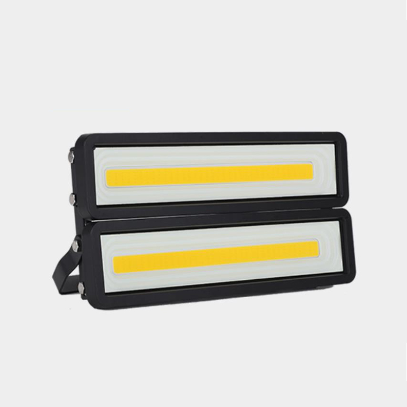 220V LED FloodLight 100W Reflector Flood Light Waterproof IP65 Spotlight Wall Outdoor Lighting Warm Cold White