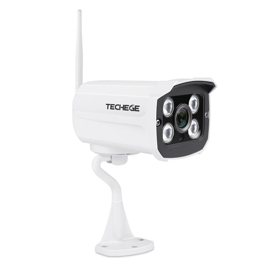 Hfe5a786eb7e64839910dfa47b13282a5r Techege HD 1080P Wireless SD Card Slot Audio IP Camera 2.0MP wifi Security Camera Night Vision Metal Waterproof Outdoor Camera