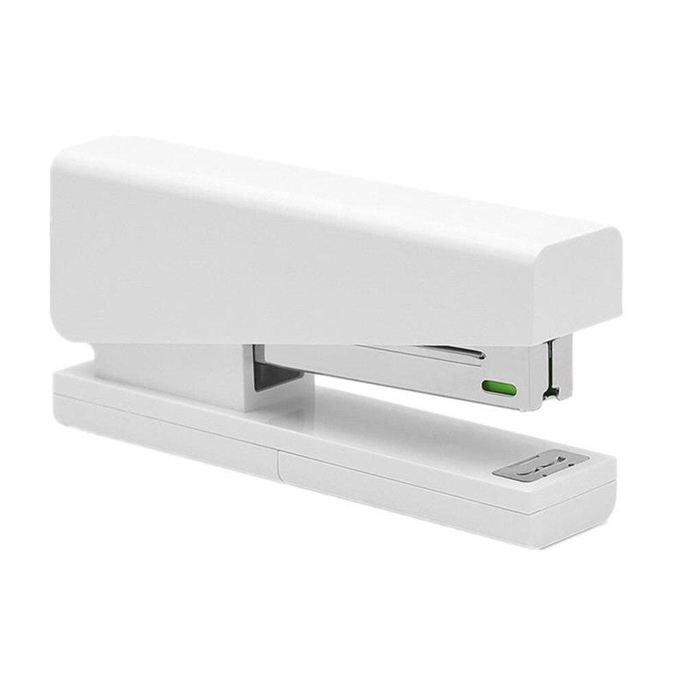 Original LEMO Stapler 24/6 With 1000pcs Staples For Paper Binding Business School Office Use