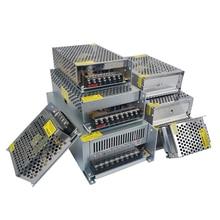 3V 5V 9V 12 V 15V 18V 24V 36V Netzteil 1A 2A 3A 5A 6A 8A 10A - 50A Schalt Netzteil 12 V Volt 220V zu 12 V AC-DC SMPS