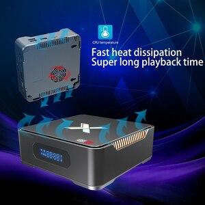 Image 3 - A95X MAX X2 Android 8.1 TV Box 4GB 64GB Amlogic S905X2 2.4G & 5G Wifi BT4.2 1000M Smart TV Box Support enregistrement vidéo décodeur