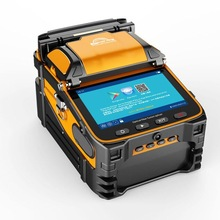 Fusion Splicer Welding-Splicing-Machine FTTH Fiber-Optic Optical-Fiber Signalfire ai-9