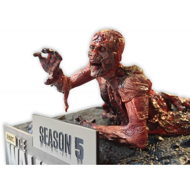 THE WALKING DEAD: Season 5 ED. Collector (BLU-RAY + DVD) series cinema TV