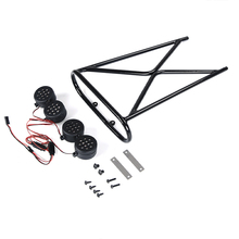 GT Spotlight Kit Spotlight Support KIT for Baja 5B RC Car Parts Vehicles & Remote Control Toys Accessories new arrived baja 5b nice alloy wing black color 95141