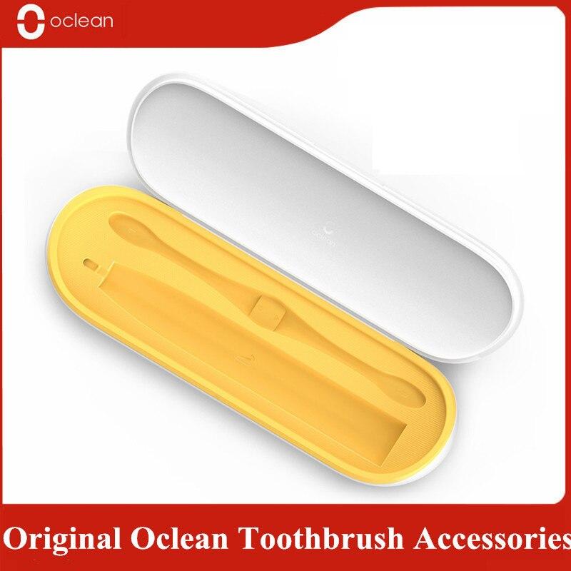 Чехол для путешествий с зубной щёткой Oclean X Pro / X /Z1/ F1, чехол для электрической зубной щетки|Электрические зубные щетки|   - AliExpress