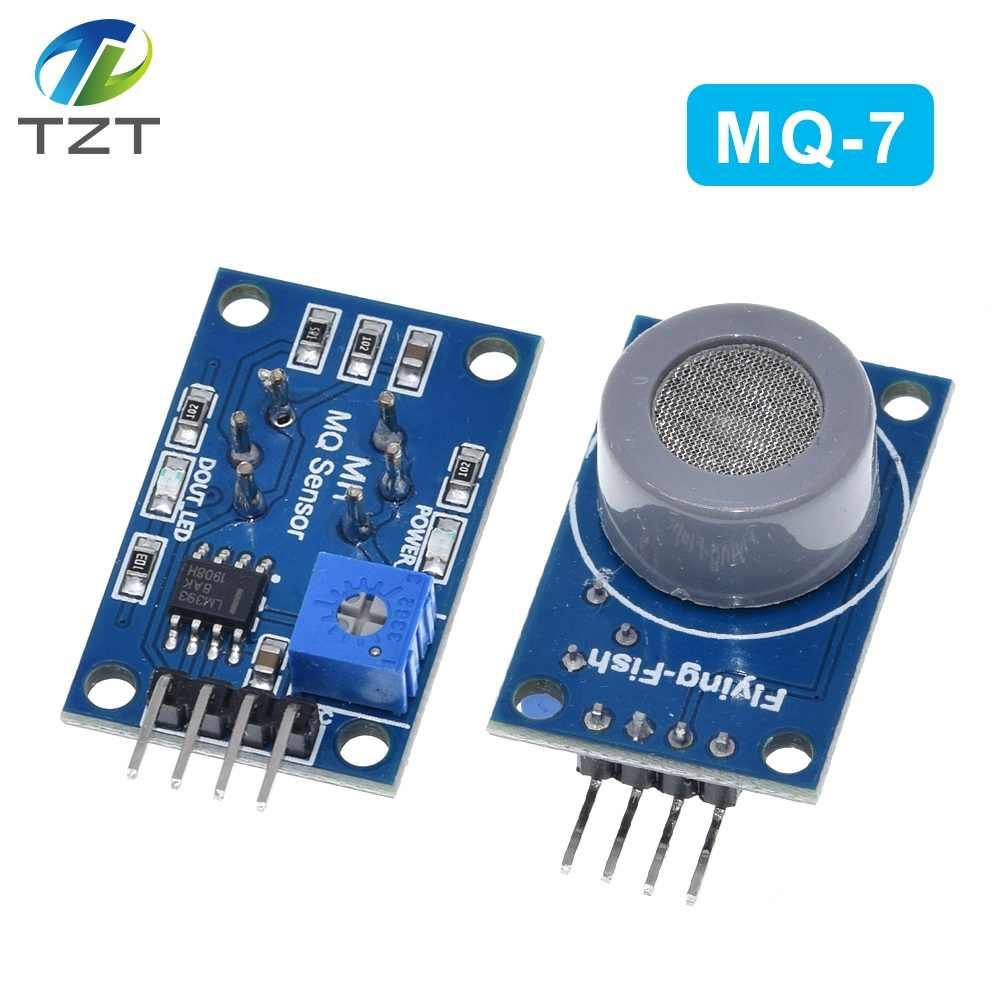 Mq7 gas detection sensor module carbon monoxide co mq-7