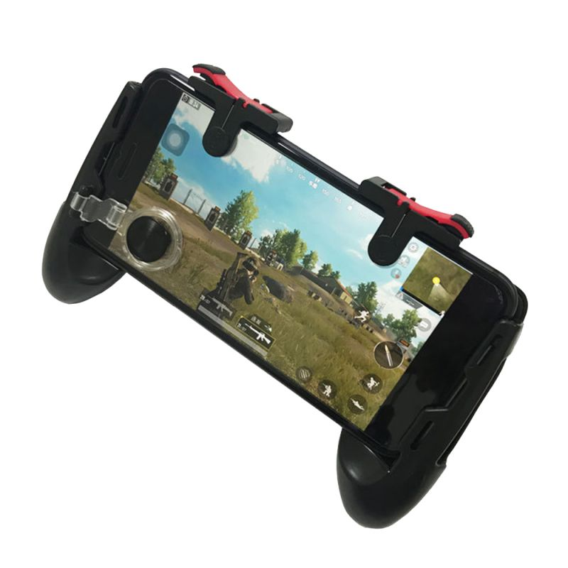 Universal 1 Pair Controller Button  Assistance Gaming Triggers   For Eating Chicken Jedi Survival Gaming Triggers Universal