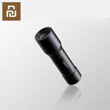 Neue Xiaomi MIjia Extreme Beebest Tragbare Taschenlampe Drei Getriebe Modus Metall Textur Nur 126g Tragbare Licht