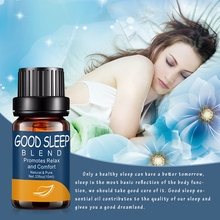 Anti-stress Good Sleep Essential Oils Aroma Diffuser