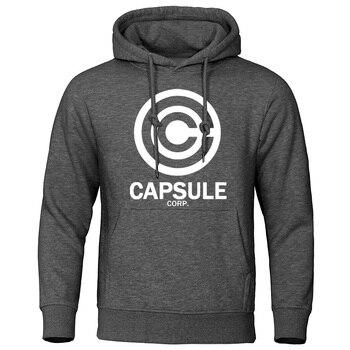 capsule hoodie